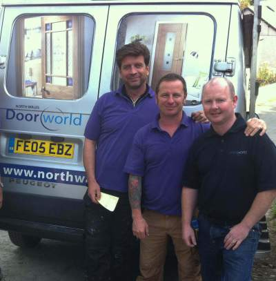 DIY SOS with Gary