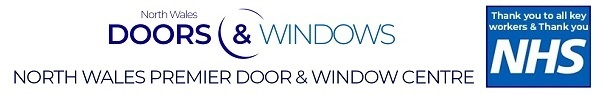 North Wales Doors & Windows Logo